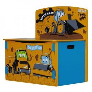Kidsaw, JCB Playbox