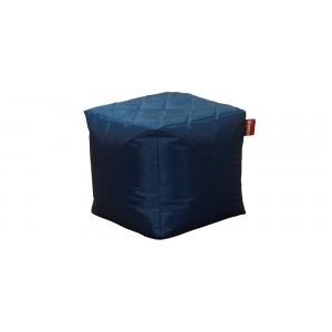 Stompa UNO S Bean Cube - Blue-