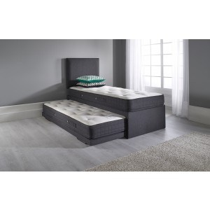 Relyon Upholstered Storabed Guest Bed-