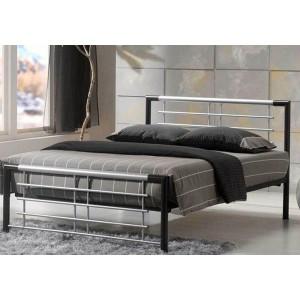 Metal Beds Atlanta Metal Bed Frame-