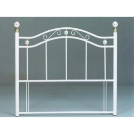 Metal Beds Warwick Metal Headboard