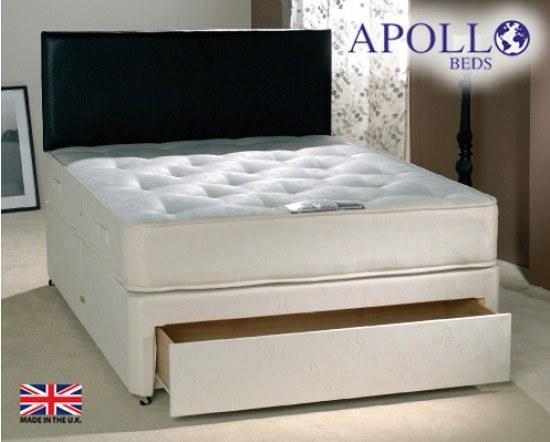 Apollo Lakonia Mattress
