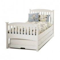 Serene Eleanor High Footend Guest Bed