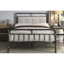 Sleep Design Oxford Metal Bed Frame