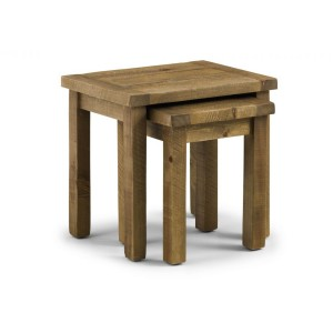 Julian Bowen Aspen Nest Of Tables -