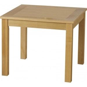 Seconique Oakleigh Lamp Table-