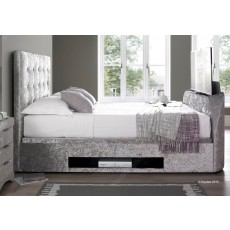 Tv Beds Sale Double King Size Beds With Tv Bed Kingdom