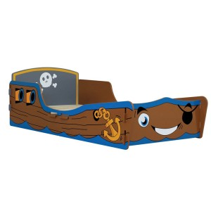 Kidsaw Pirate Junior Bed-