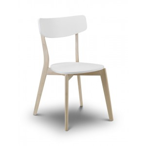 Julian Bowen Casa Dining Chair -