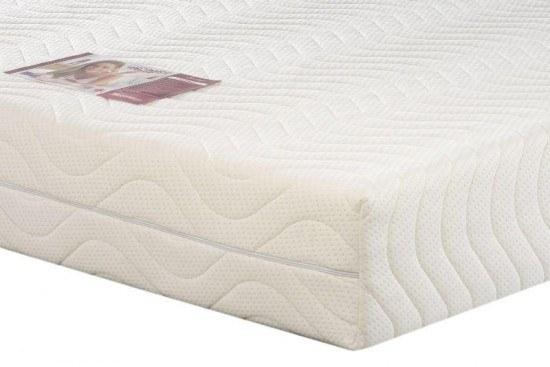 Concept Memory Comfort Soft Mattress