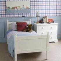 Little Folks Furniture Fargo Bed Frame-