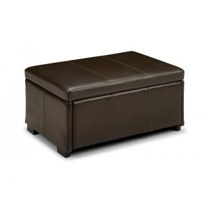 Julian Bowen Ottoman Box