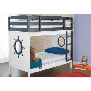 Sweet Dreams Buccaneer Bunk Bed