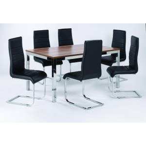 LPD Evolve Large Dining Table