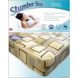 Time Living Venus Mattress