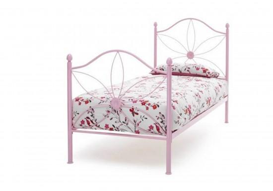 Serene Daisy Bed Frame-