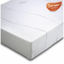 Sareer Diamond 6+2 Memory Foam Mattress