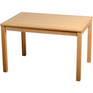 Seconique Oakmere Dining Table-
