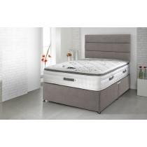 Bedmaster Ametist 2500 Crystal Divan Bed