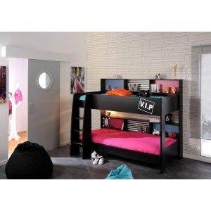 Parisot High Tek 5 Bunk Bed -