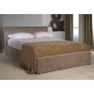 Limelight Jupiter Fabric Ottoman Bed Frame-