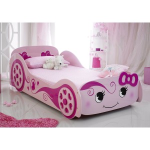 Artisan Princess Love Car Bed Frame -