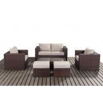 WGF Windsor Small Sofa Set-