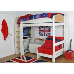 Kids Avenue Urban 4 Highsleeper-