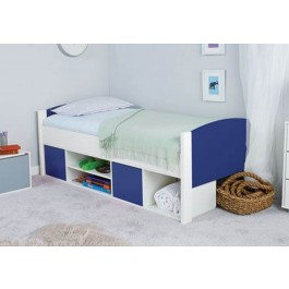 Stompa Uno S Cabin Bed