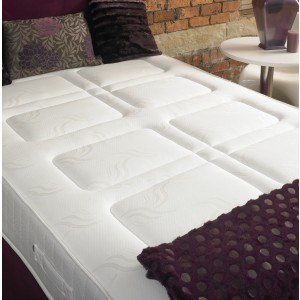SleepTimes Plum Mattress
