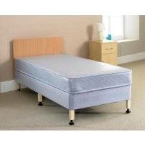 Apollo Thornley Contract Divan Bed