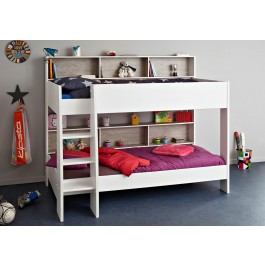 Parisot Tam Tam 3 Bunk Bed