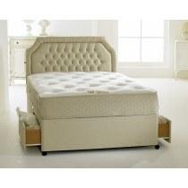 Bedmaster Clifton Royale 1000 Pocket Divan Bed