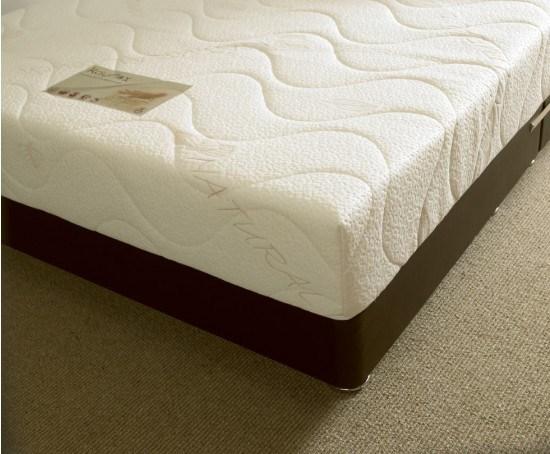 Kayflex Bronzeflex Memory Foam Mattress