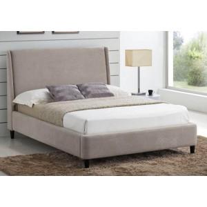 Time Living Edbugh Fabric Bed Frame-
