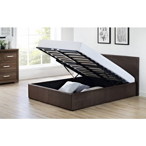 Julian Bowen Cosmo Lift Up Storage Bed Frame