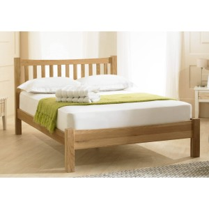 Emporia Beds Milan Bed Frame-