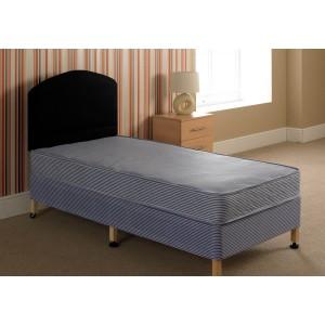 Apollo Horden Contract Divan Bed-