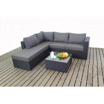 WGF Prestige Small Corner Sofa