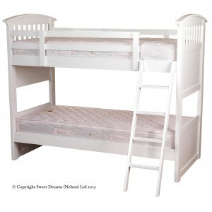 Sweet Dreams Kipling (Ruby) Bunk Bed
