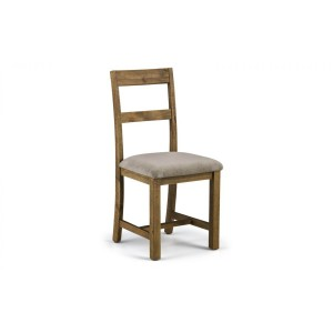 Julian Bowen Aspen Dining Chair-