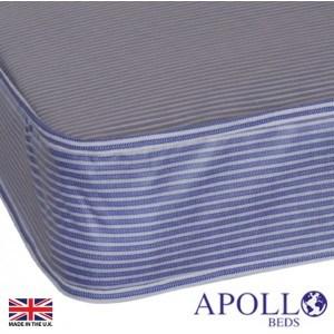 Apollo Waterproof 15cm Contract Mattress-