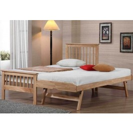 Flintshire Furniture Pentre Guest Bed Frame
