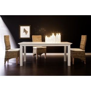 Nova Solo Halifax Dining Table