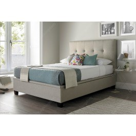 Kaydian Walkworth Fabric Ottoman Bed Frame