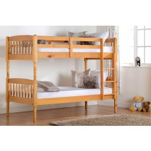 Seconique Albany Bunk Bed
