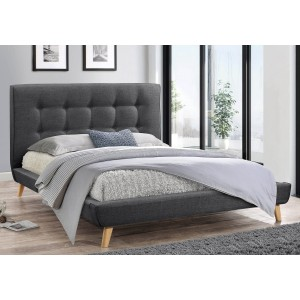 Flair Furnishings Jules Bed Frame