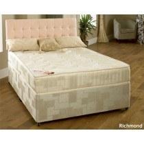 SleepTimes Richmond Divan Bed