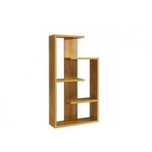 LPD Furniture Alberta Display Unit-