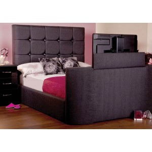 Sweet Dreams Ella TV Bed-